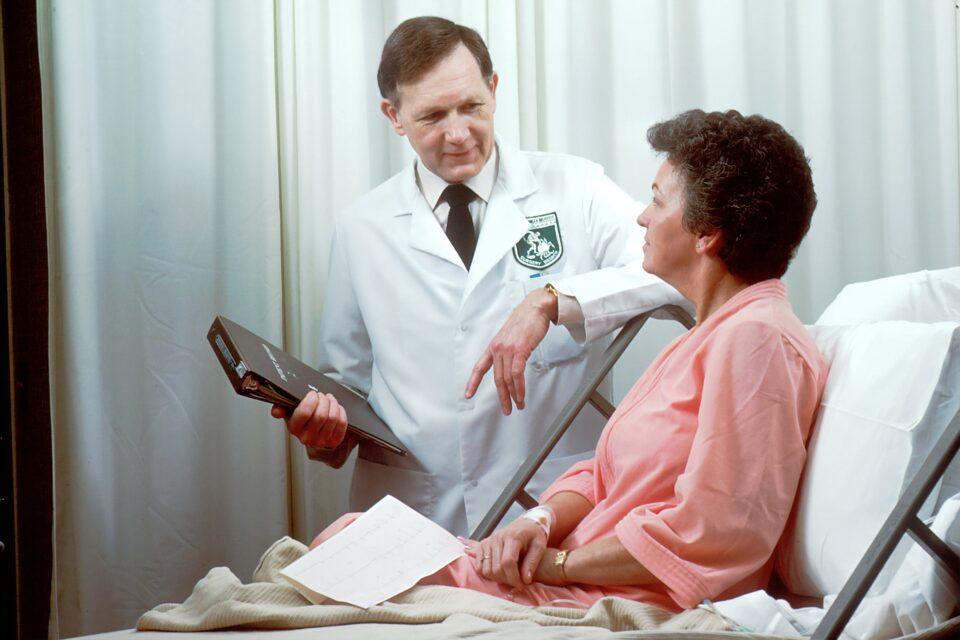 個別適合医療技術